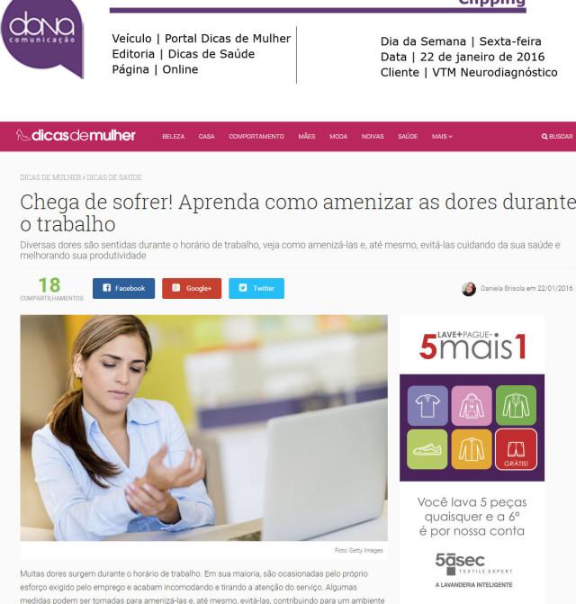 Dra. Vanessa Muller_Portal Dicas de Mulher_Dicas de Saúde_22.01.2016