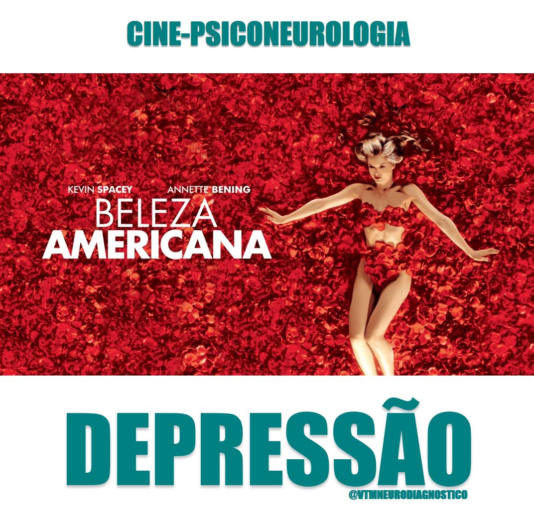 Depressão em Beleza Americana