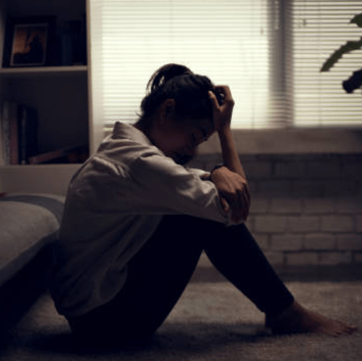 depressão infato juvenil